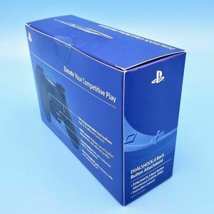 Sony Other - Back Button Attachment Dualshock 4 New